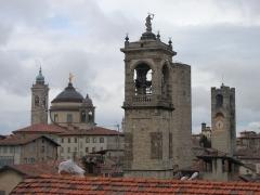2010 Bergamo e Gandino