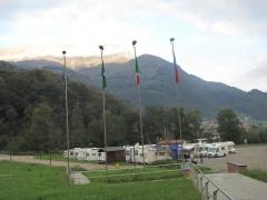 2011 Castagnata Pasturo