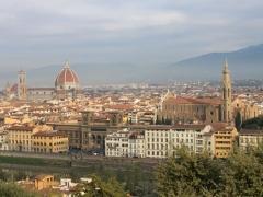 2010 Firenze