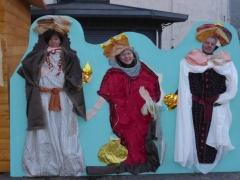 i tre re magi di longiano