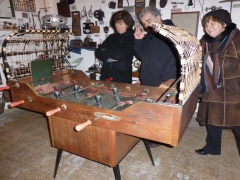museo arte e mestieri a longiano