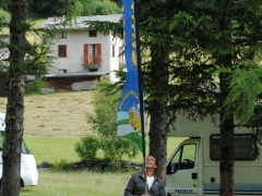 2012 Raduno d'estate